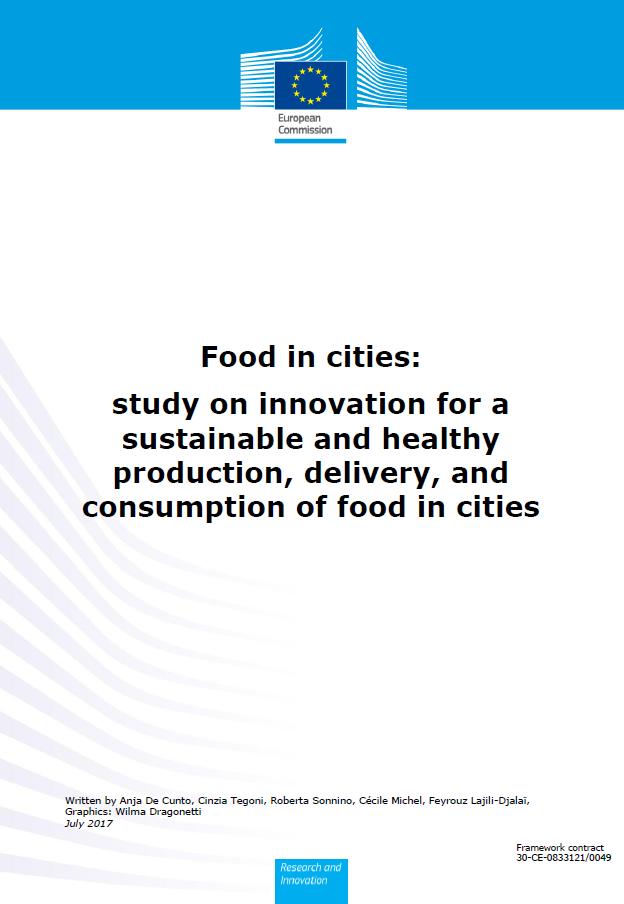 Food in Cities