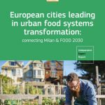 European cities leading in urban food systems transformation